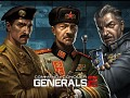 """Command & Conquer: Generals 2"" Developed team"