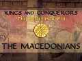 Faction Preview: The Macedonians (Part 2)