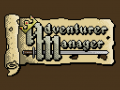 Adventurer Manager on Steam Greenlight!