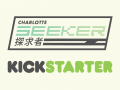 Charlotte Seeker is on Kickstarter!
