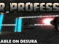 Now Available on Desura - Der Professor