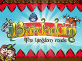 Announcing Bardadum