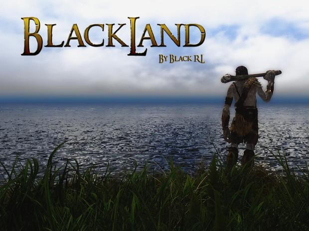 BlackLand V1.6 available!