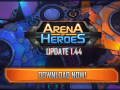 Patch 1.44 is LIVE!