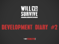 Dev Diary Video #2 Finding The Right Path