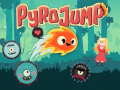 Pyro Jump - Available now!