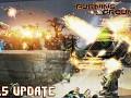 StarCraft: Burning Ground Tech Demo v0.5
