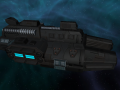 Bloodhound ship exterior