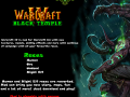 Warcraft IV Mega Changes