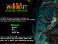 Warcraft IV Mega Changes