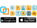 SpellStack Updates Out for iOS And Android