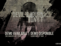 Devil's Journal: Tony T Demo Available Now