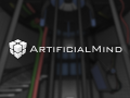Artificial Mind Update #1 - Our new puzzle-solving sandbox game!