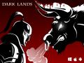Dark Lands running Kickstarter