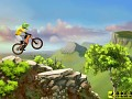 Best Free Games Launches Bike Mayhem Extreme Mountain Racing