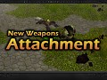 New Weapon Attachments