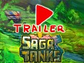 SagaTanks release trailer