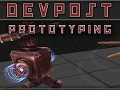 Devpost - Prototyping