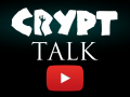 Crypt Talk episode 16