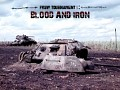 """[F H] FHSW Campaign #1 """"Blood and Iron"""""""