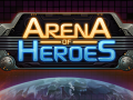Arena of Heroes launches on iPhone and Android!