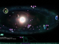 The Last Federation - Solar Map Screenshots and RPS/PC Gamer Features