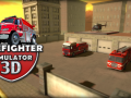Firefighter Simulator 3D - Released