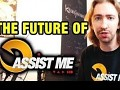 The Future Of ASSIST ME! (UMVC3, KI & More)