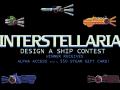Interstellaria - Crew customization, and $50 Steam Gift Card Contest
