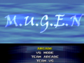 Mugen Websites *Downloads*