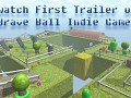 Watch First Brave Ball Game Trailer !