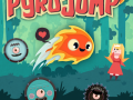 Pyro Jump arrives to Steam Greenlight