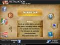 Retaliation Path of War Flash Status #3