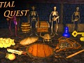 Partial Quest (pocket rpg/crawler): Devlog 4 - Taking Stock