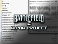 Alpha Project Basic Map Conversation Tutorial