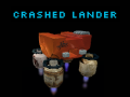 Crashed Lander crashes onto Steam Greenlight