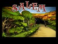 Salem: The Crafting MMO New Patch/Wipe