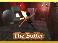 The Butler Released on iPhone and iPad