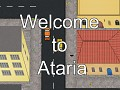 Introducing Welcome to Ataria, GTA game about Arab Spring