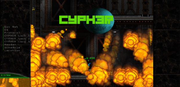 CYPHER Beta 3.4 released!