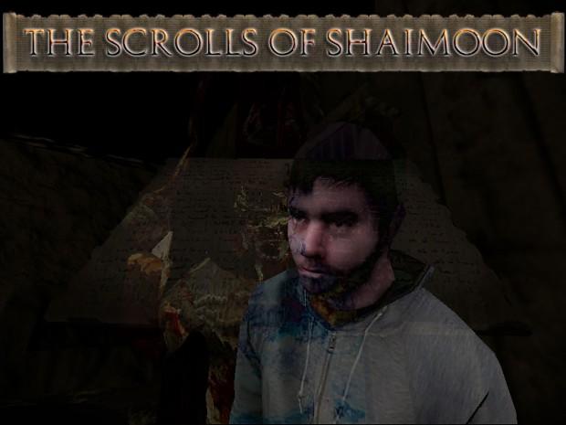 Scrolls of Shaimoon 2.0 Released!