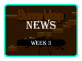 Bunny Worp News Week #3