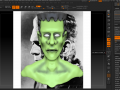 Sunday Morning Live Stream Of Frankenstein's Monster
