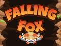 Falling Fox