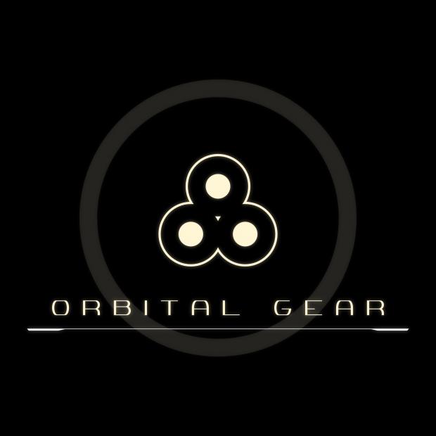 Orbital Gear 3D GUI almost finished