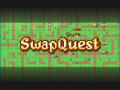 SwapQuest DevLog01 - World Map & Dark Forest additions