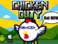 Chicken Duty Trailer is out!!
