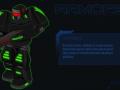 Armor Modes