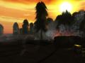 Update #9 - Sherman Firefly P1. Fiery explosion