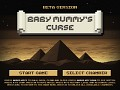 Baby Mummy's Curse Game : Update 2014-03-01
